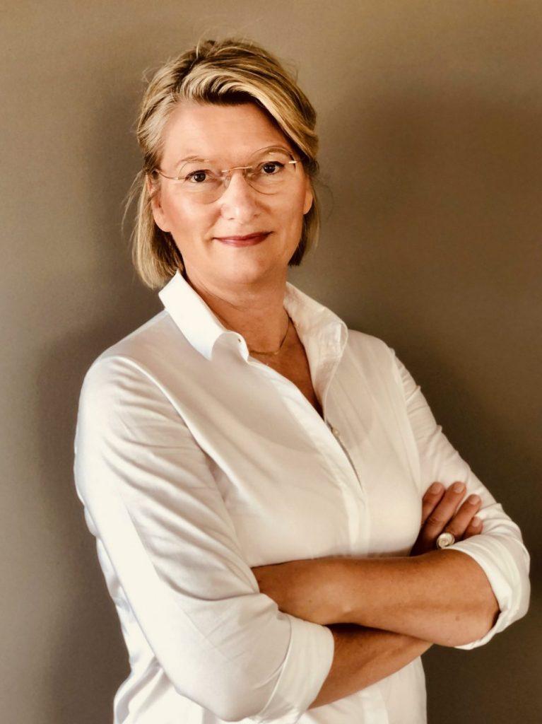 Acupuncturiste Monique Sinnige van AcuVitaal in Friesland